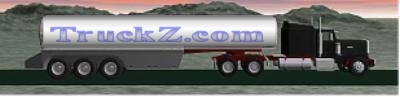 TruckZ - Truckers Info Resource